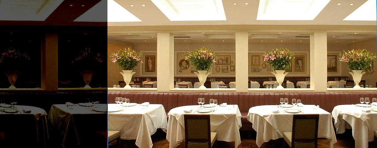 The Mirabelle Restaurant London